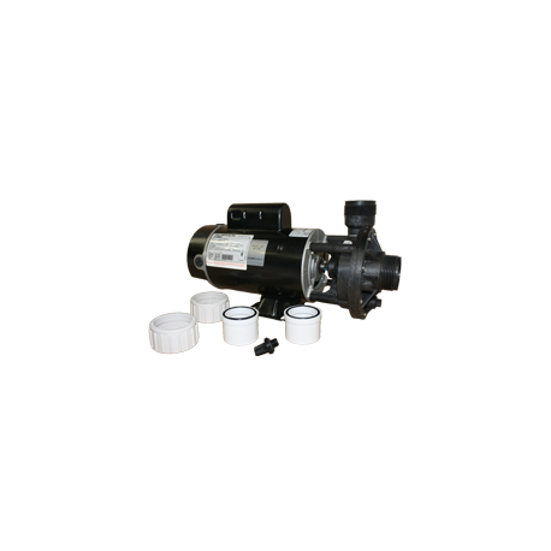 Kit pump 2 CV 2 speed