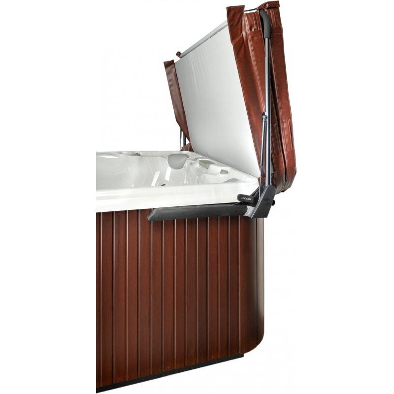 l ve couverture jacuzzi covermate iii. Black Bedroom Furniture Sets. Home Design Ideas
