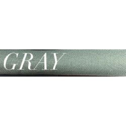 Couverture j-415 prolast extreme gray