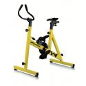 Aquaness V4 - Vélo Aquabike pour piscine et spas