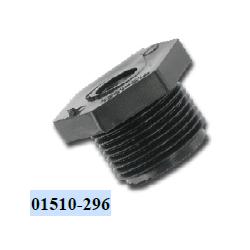 "3/4"" threaded sensor plug réf. 01510-296"