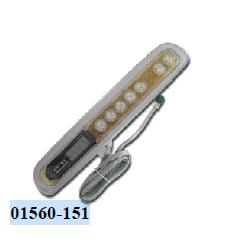 Clavier de commande upper control panelréf. 01560-151