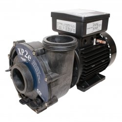 2 hp 2 speed flo master xp2 20 mf 45 mf réf. 01562-82e